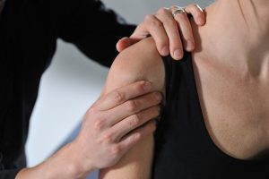 Physiotherapy London Ontario Manual Therapy Shoulder