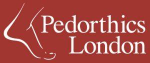 Pedorthics London Logo